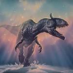 Yucatán tierra de dinosaurios