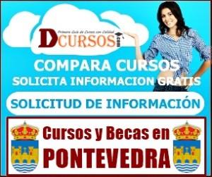 comparar CURSOS EN pONTEVEDRA
