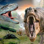 Podría volver a haber dinosaurios